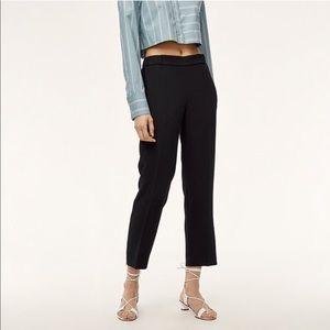 Aritzia Babaton Slacks Dress Pants